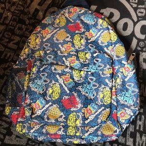 Walt Disney World backpack